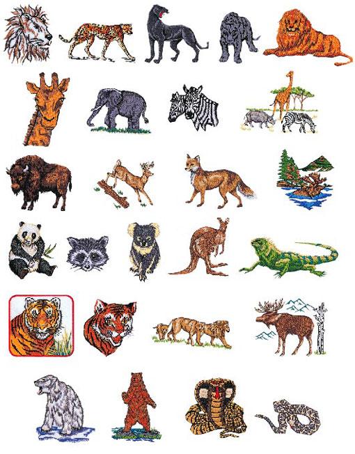 Dessins en couleurs imprimer animaux num ro 20254 - Dessin de tous les animaux ...