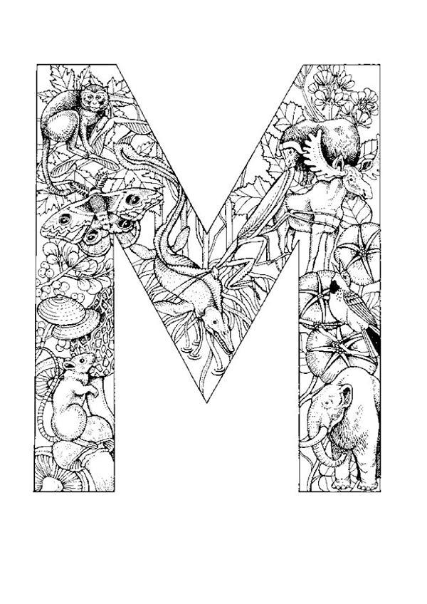 Coloriages à imprimer : Animaux, numéro : 262363