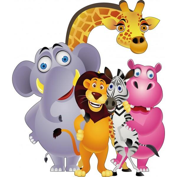 Dessins en couleurs imprimer animaux num ro 394625 - Dessin de tous les animaux ...