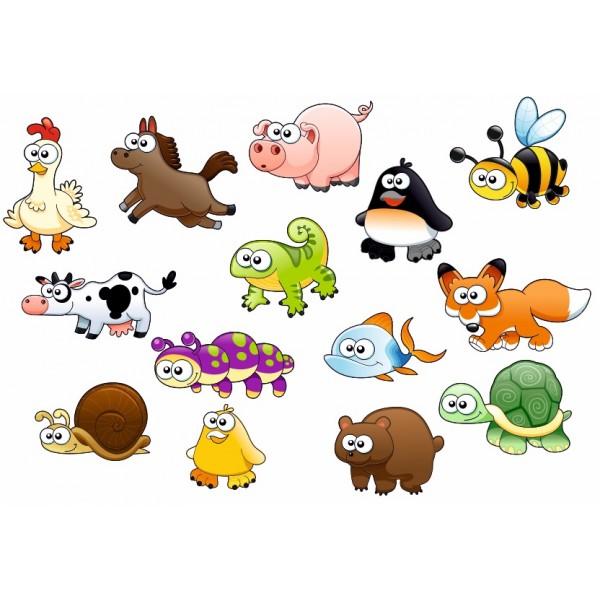 Dessins en couleurs imprimer animaux num ro 424540 - Animaux a imprimer en couleur ...