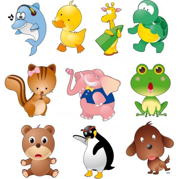 Dessins en couleurs imprimer animaux num ro 587930 - Animaux a imprimer en couleur ...