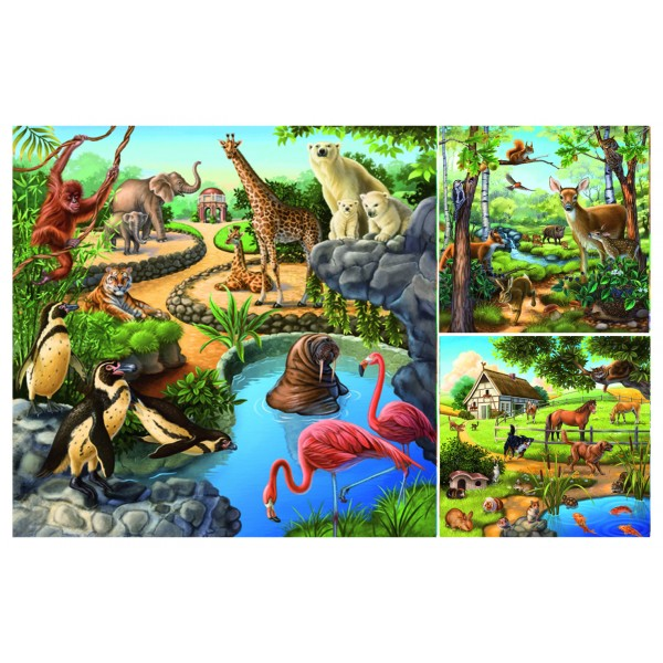 Dessins en couleurs imprimer animaux carnivores num ro 241087 - Animaux a imprimer en couleur ...