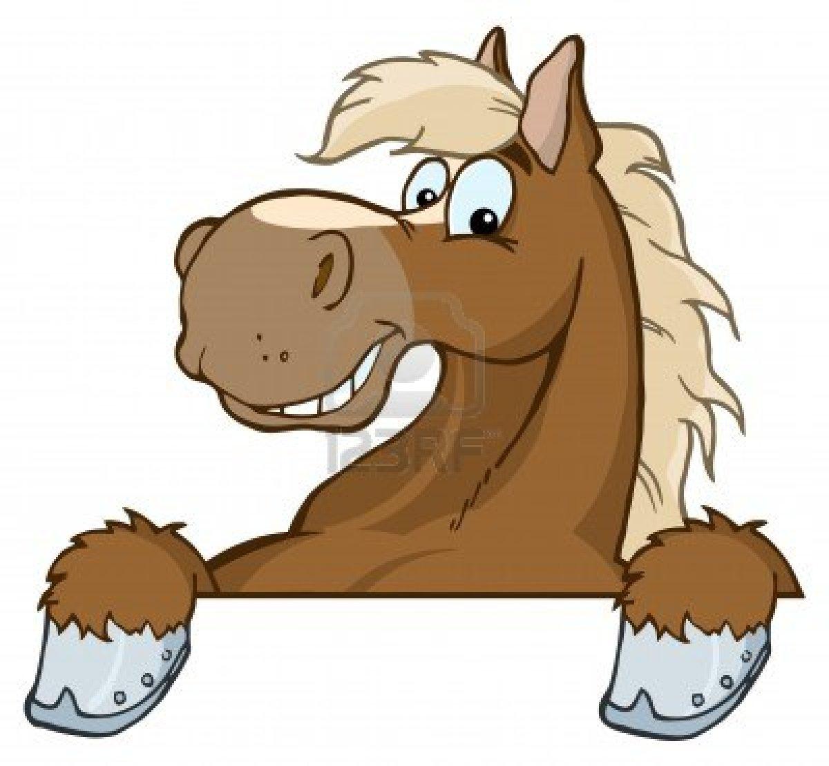 dessins en couleurs imprimer cheval num ro 70253. Black Bedroom Furniture Sets. Home Design Ideas