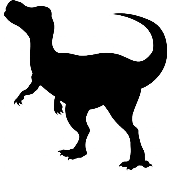 Coloriages à imprimer : Dinosaures, numéro : 613558