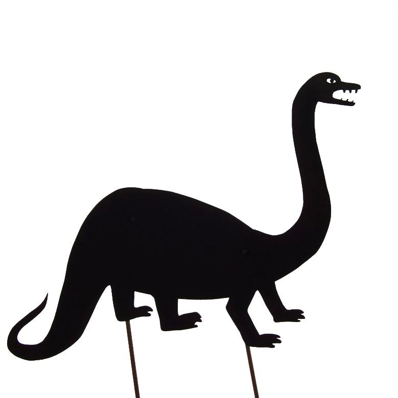 Dessin en couleurs imprimer animaux dinosaures - Dessin diplodocus ...