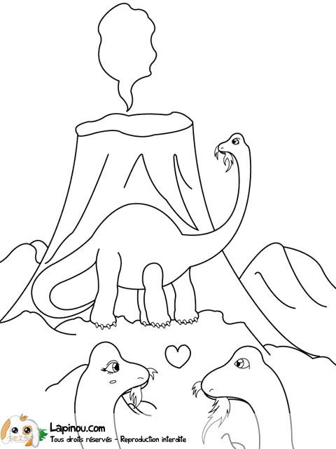 Coloriages imprimer diplodocus num ro 220149 - Dessin de diplodocus ...