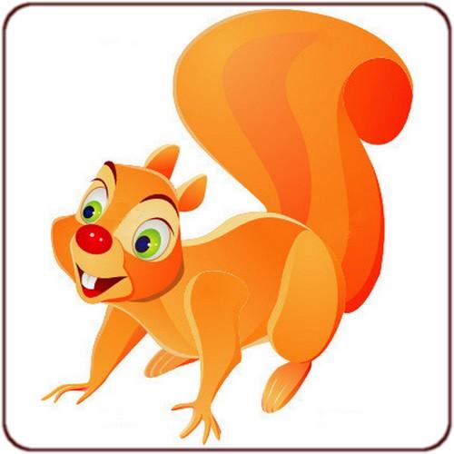 Dessins en couleurs imprimer ecureuil num ro 276180 - Animaux a imprimer en couleur ...