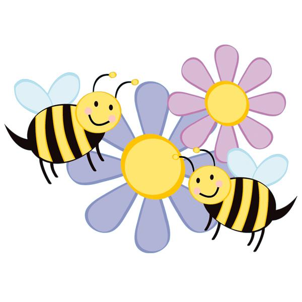 Dessins en couleurs imprimer abeille num ro 181644 - Dessin de fleur en couleur ...