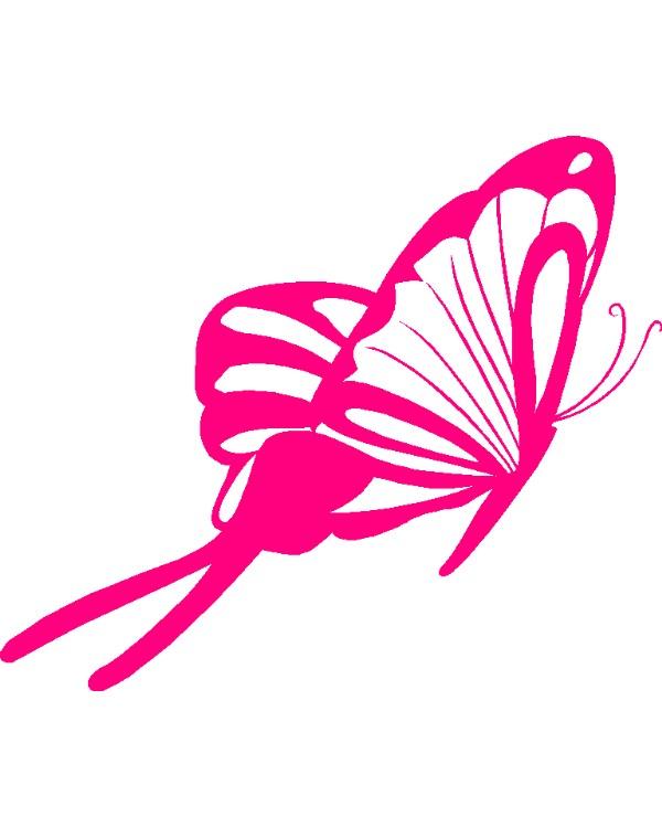 Petit poisson dessin couleur - Papillon dessin couleur ...