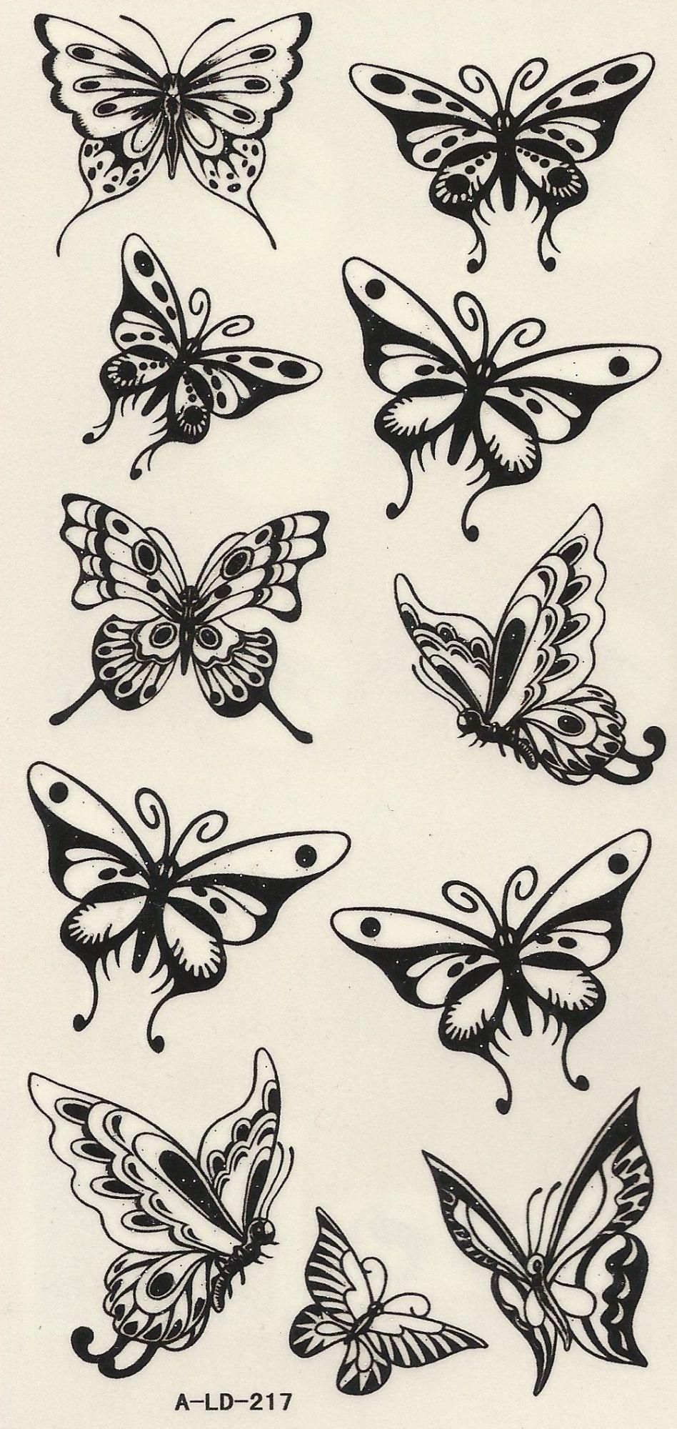 Dessins En Couleurs 224 Imprimer Papillon Num 233 Ro 24990