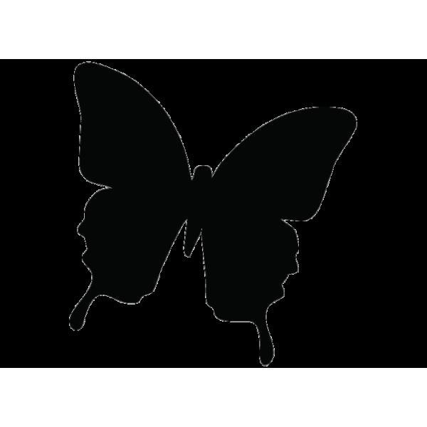 Coloriages imprimer papillon num ro 407763 - Silhouette papillon imprimer ...