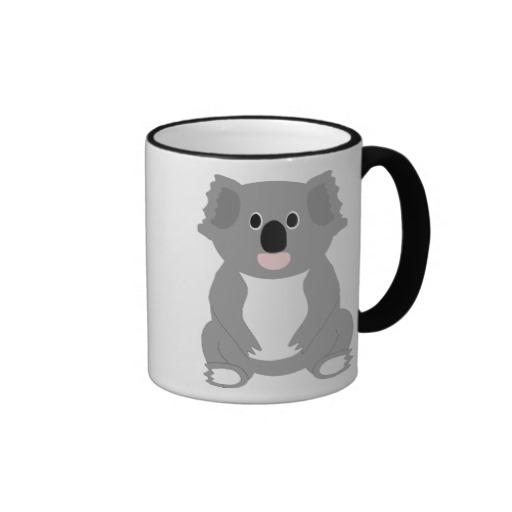 Coloriages à imprimer : Koala, numéro : 607987