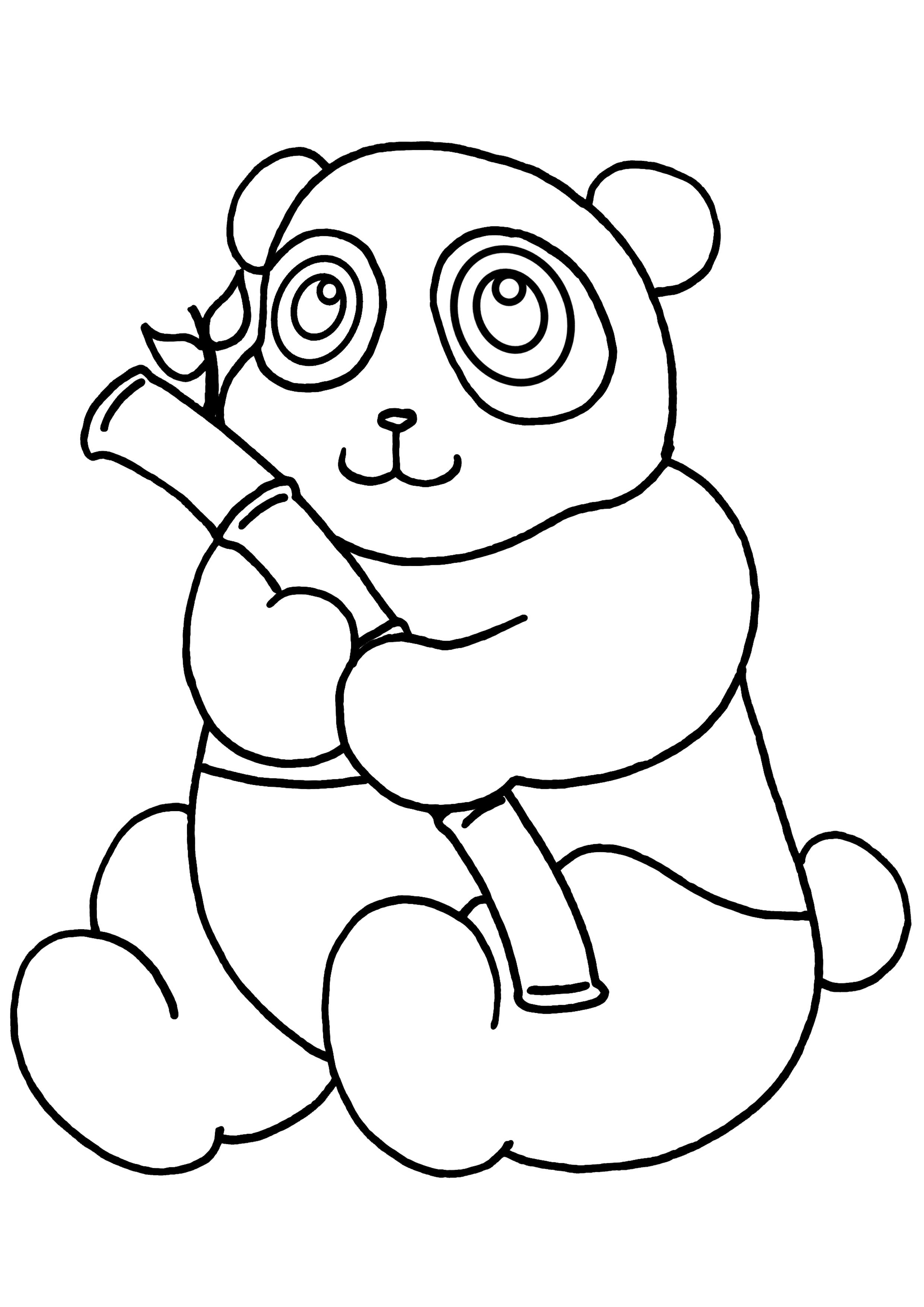 Coloriages à imprimer : Koala, numéro : 7e31d483