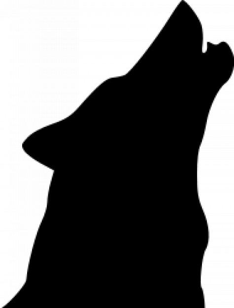 Coloriages à imprimer : Loup, numéro : 7806
