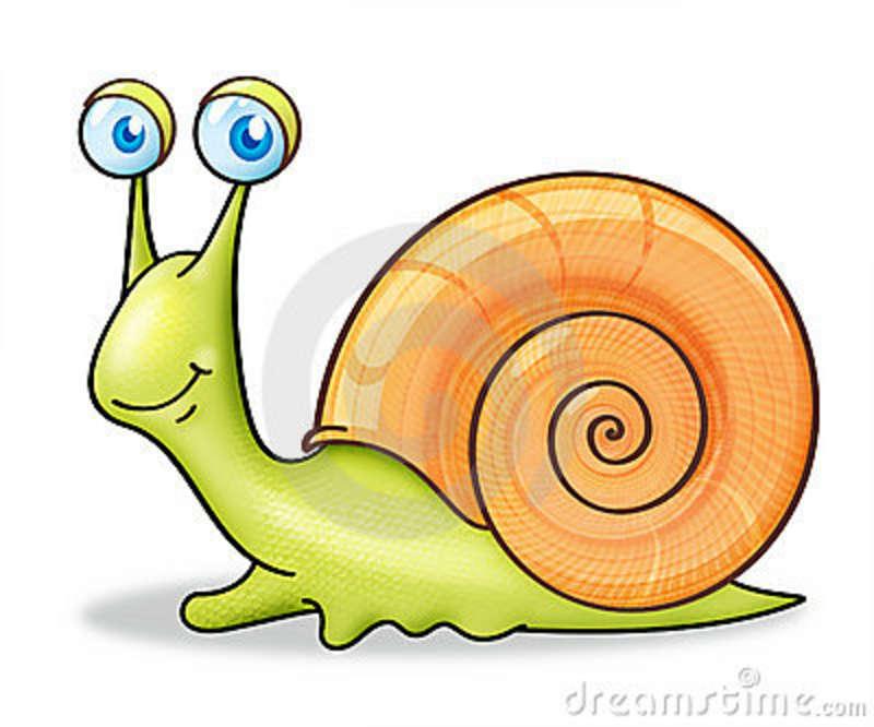 Dessins en couleurs imprimer escargot num ro 408909 - Clipart escargot ...