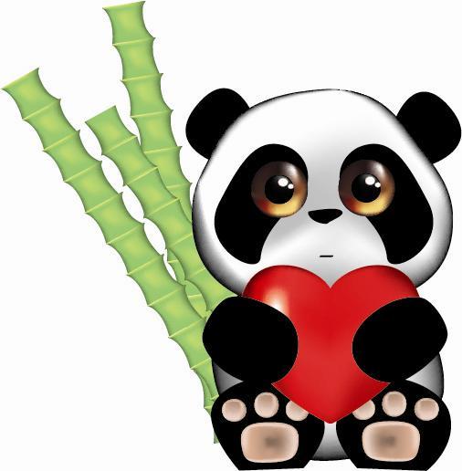 Dessins en couleurs imprimer panda num ro 108808 - Coloriage a imprimer panda ...