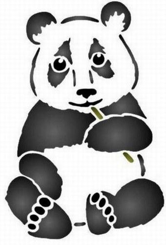 Coloriages imprimer panda num ro 148275 - Image de panda a imprimer ...