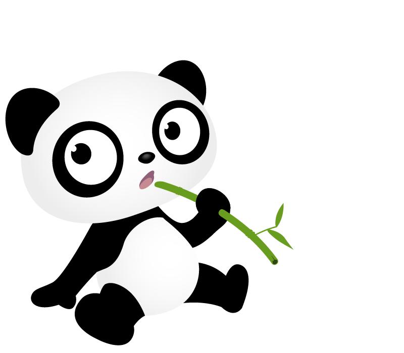 imprimer le dessin en couleurs animaux panda numro 311542