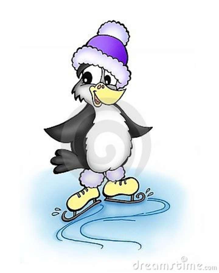 Dessins en couleurs à imprimer : Pinguoin, numéro : 511957