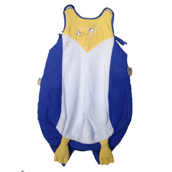 Dessins en couleurs à imprimer : Pinguoin, numéro : 598264