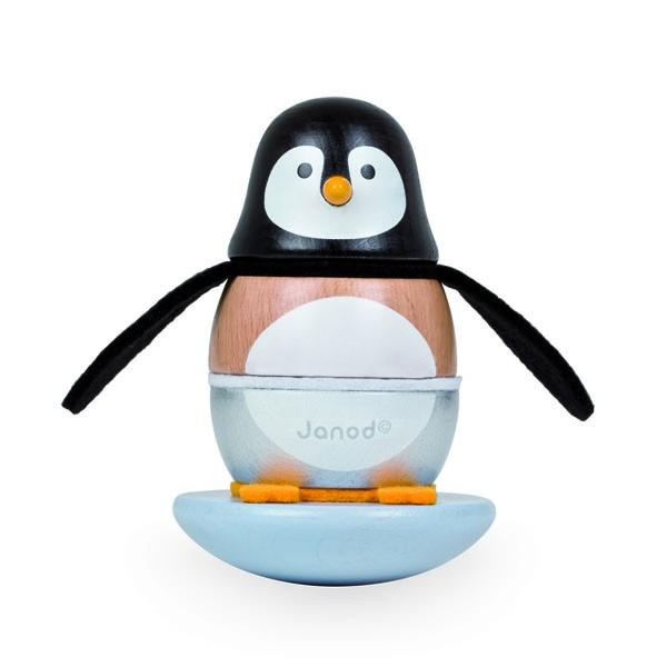 Dessins en couleurs à imprimer : Pinguoin, numéro : 606377
