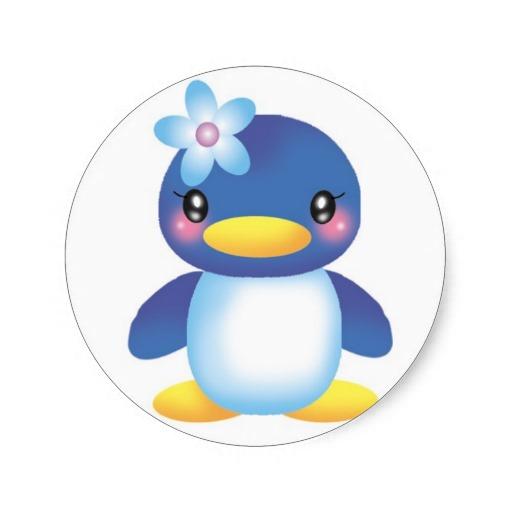 Dessins en couleurs à imprimer : Pinguoin, numéro : 620033