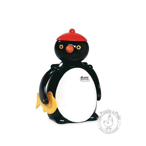 Dessins en couleurs à imprimer : Pinguoin, numéro : 624071