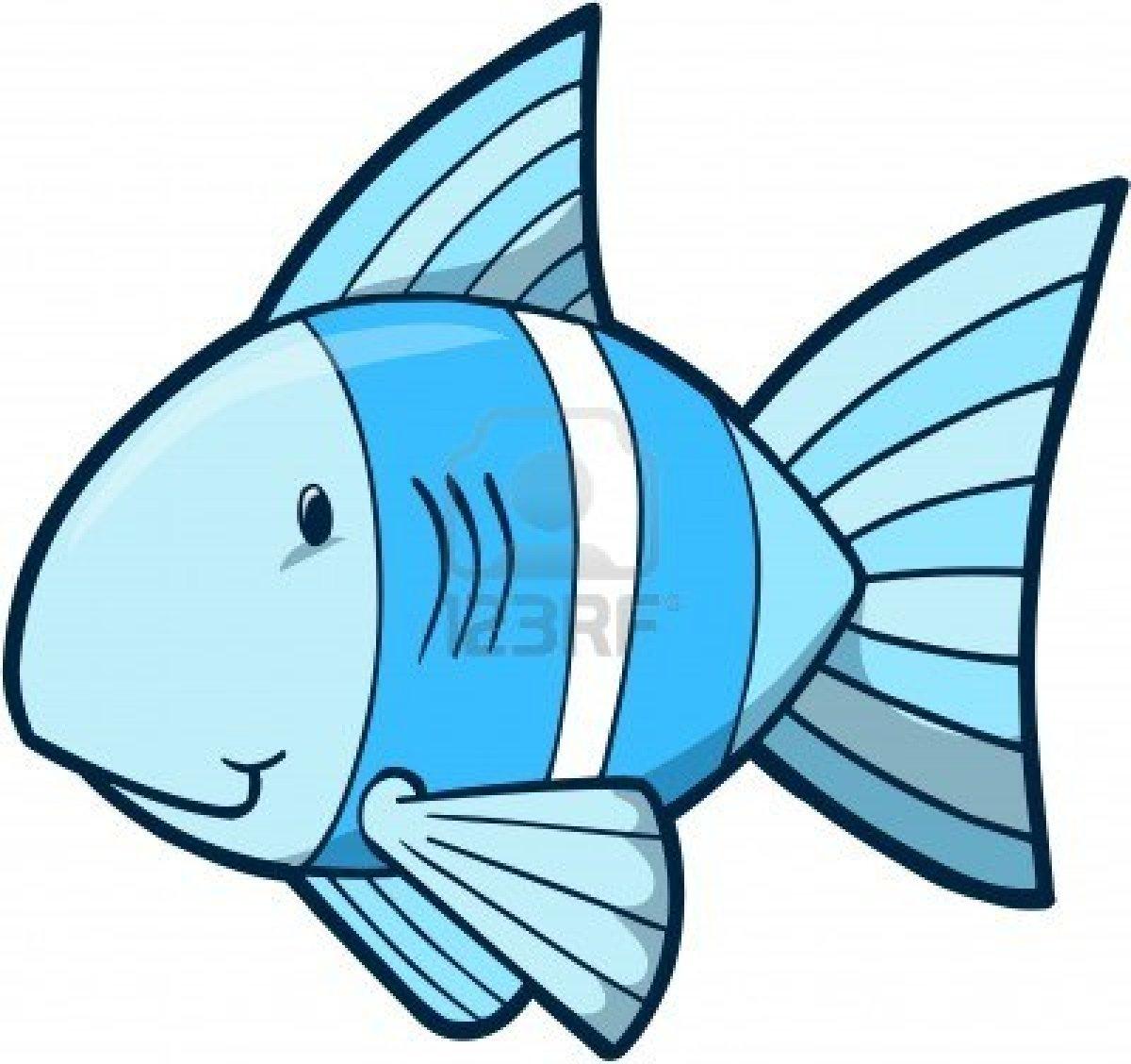 Dessins en couleurs imprimer poisson num ro 117347 - Poisson dessin couleur ...