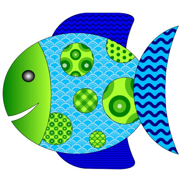 Dessins en couleurs imprimer poisson num ro 19125 - Poisson dessin couleur ...