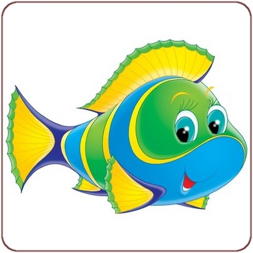 Dessins en couleurs imprimer poisson num ro 20710 - Dessin de poisson a imprimer gratuit ...