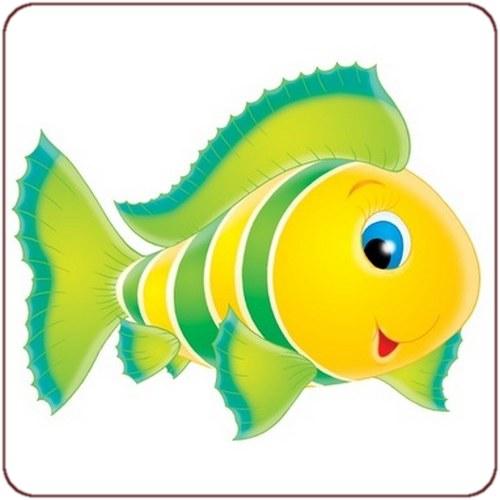 Dessins en couleurs imprimer poisson num ro 20712 - Poisson dessin couleur ...