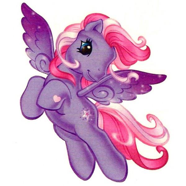 Dessins en couleurs imprimer poney num ro 21046 - Dessin anime avec des poneys ...