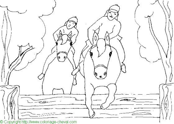 Dessins en couleurs imprimer poney num ro 246778 - Imprimer un cheval ...