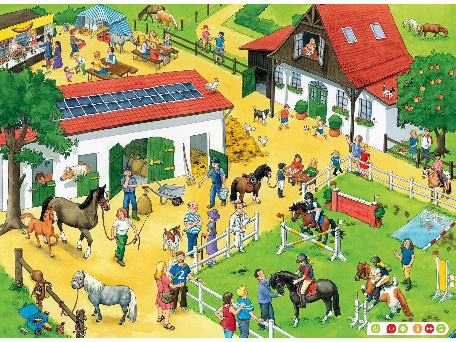 Dessins en couleurs imprimer poney num ro 616263 - Coloriage poney club ...