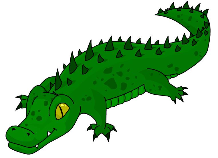 Dessins En Couleurs 224 Imprimer Crocodile Num 233 Ro 199413