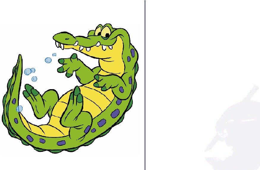 Dessins en couleurs imprimer crocodile num ro 24929 - Dessin anime de crocodile ...
