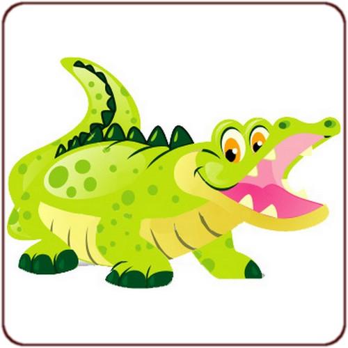 Dessins en couleurs imprimer crocodile num ro 24940 - Animaux a imprimer en couleur ...