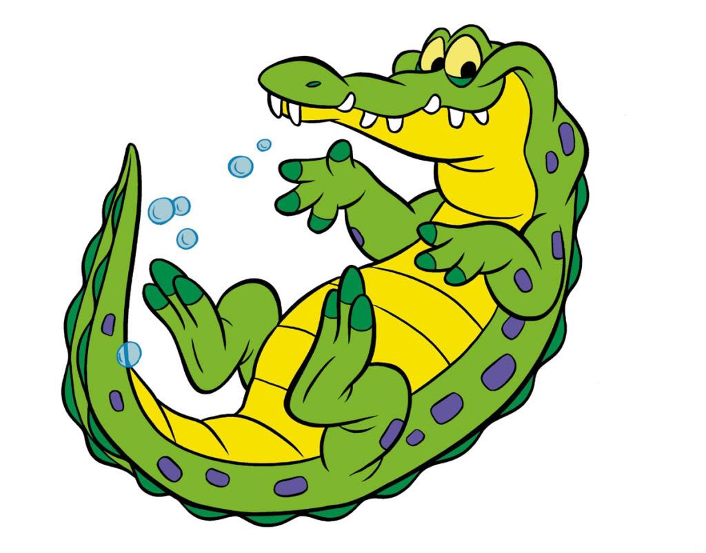 Dessins en couleurs imprimer crocodile num ro 372032 - Dessin anime de crocodile ...