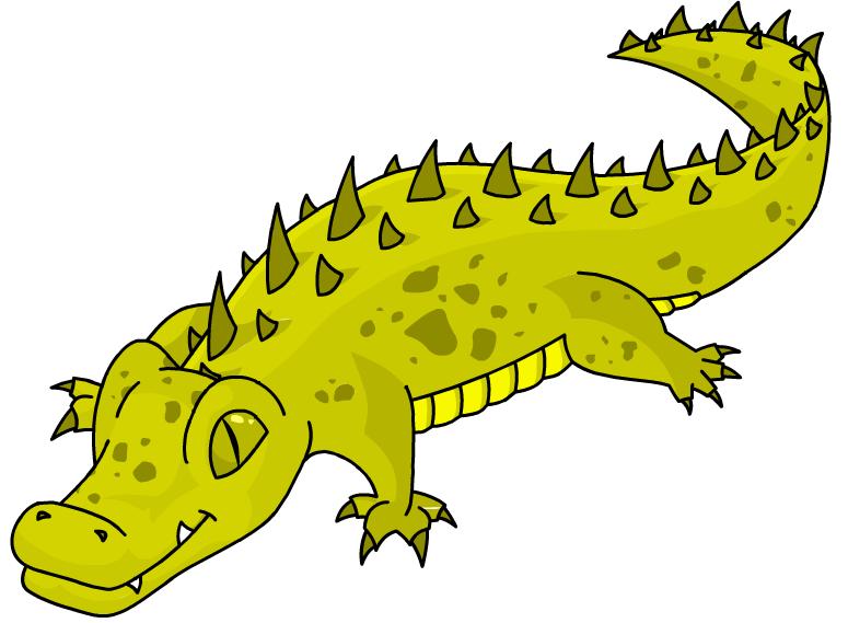 Frais coloriage gratuit imprimer crocodile contre serpent - Jeux de crocodile sous la douche gratuit ...