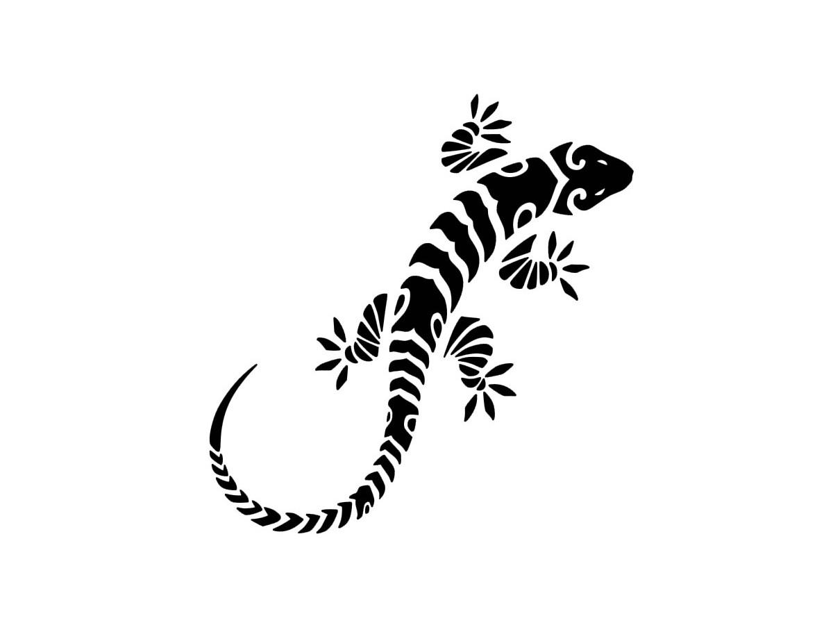 Coloriages imprimer l zard num ro 585951 - Dessin de salamandre a imprimer ...