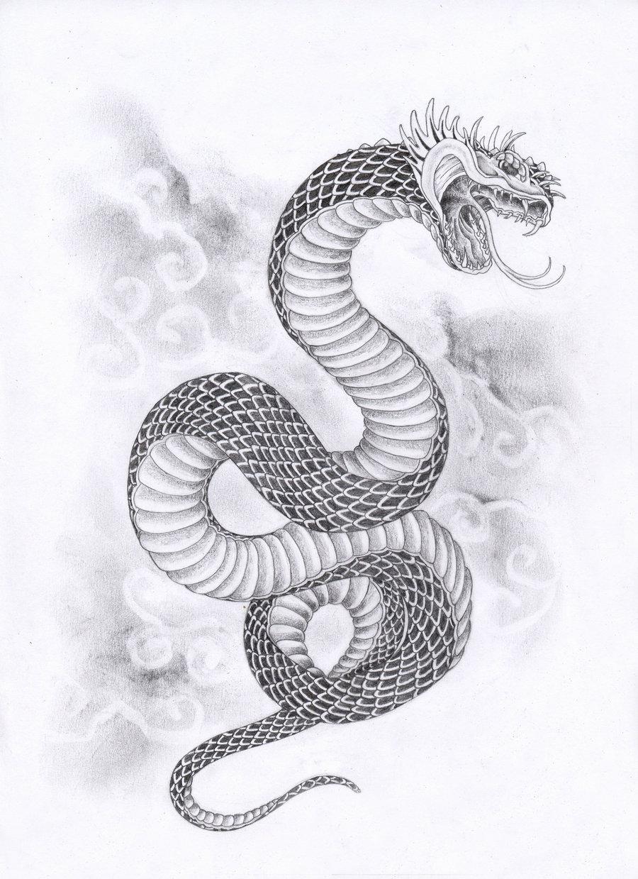 Dessins en couleurs à imprimer : Serpent, numéro : 91928