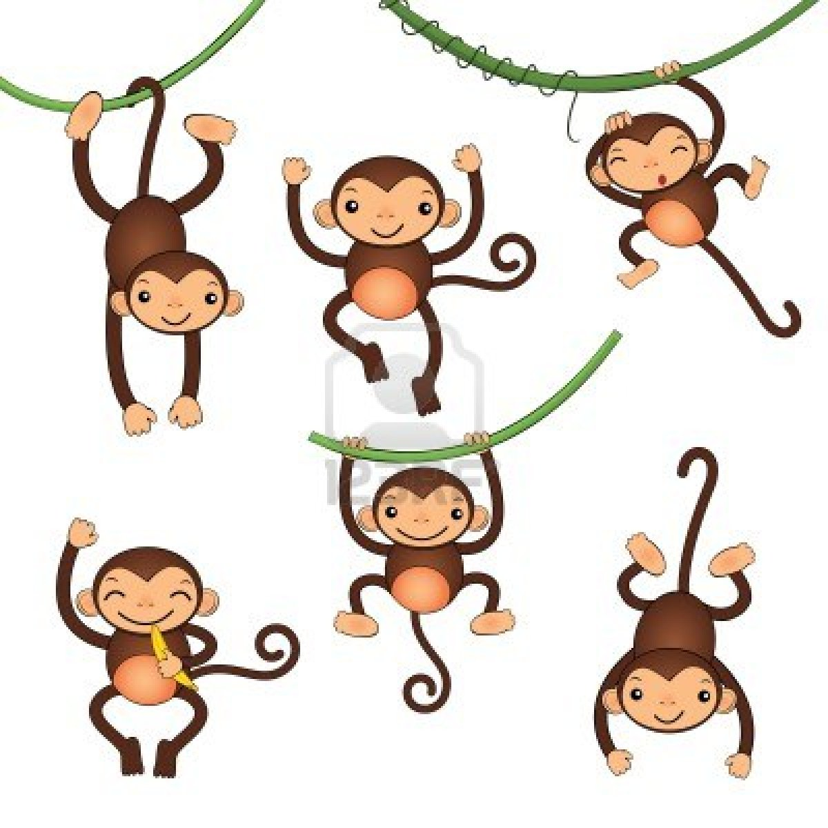japanese wallpaper cartoon monkey - photo #7