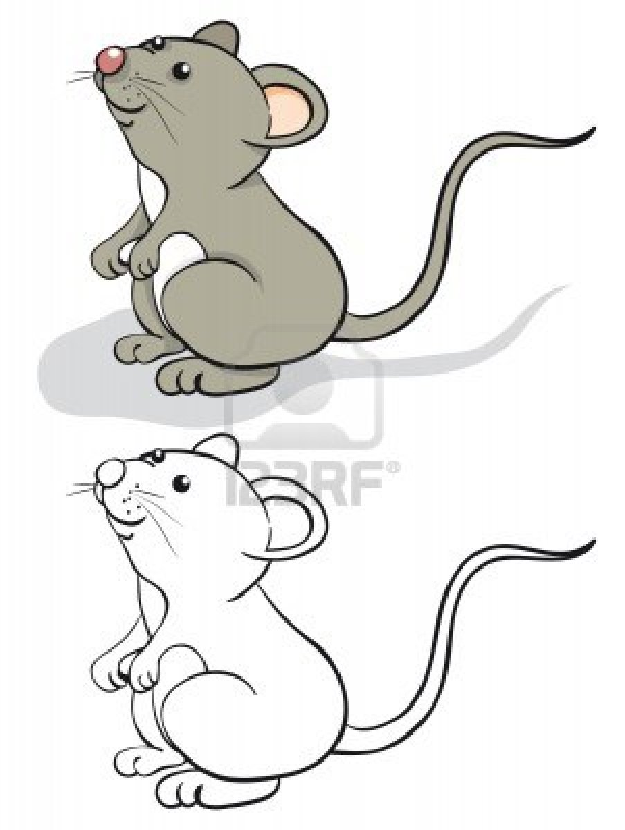 dessins en couleurs  u00e0 imprimer souris  num u00e9ro 223389 troll clip art images troll clipart black and white