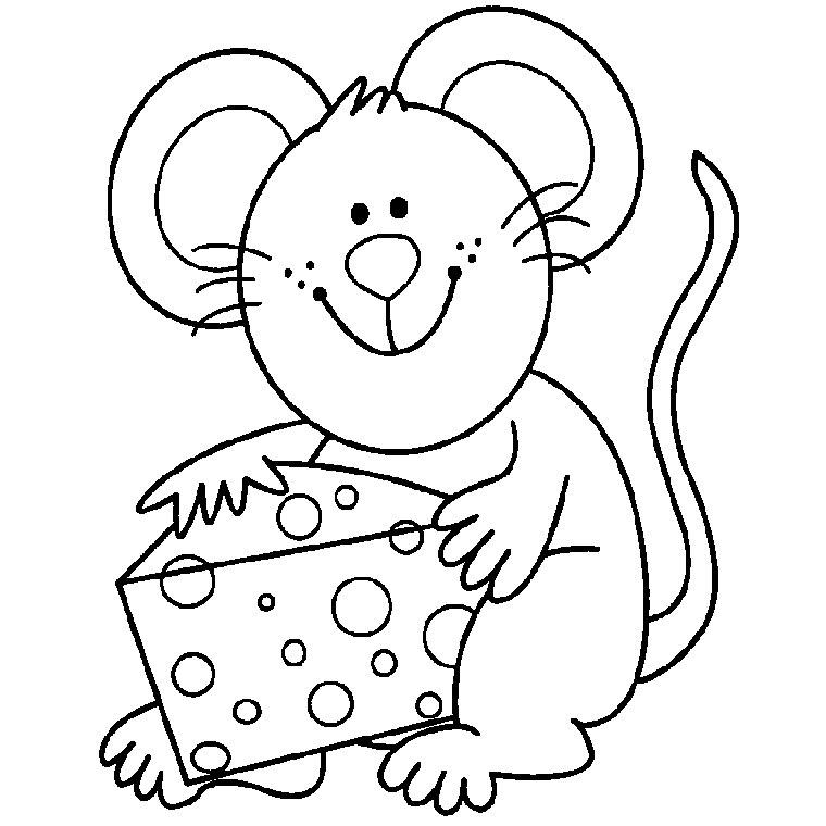 Coloriages imprimer souris num ro 25652 - Mes coloriages a imprimer ...