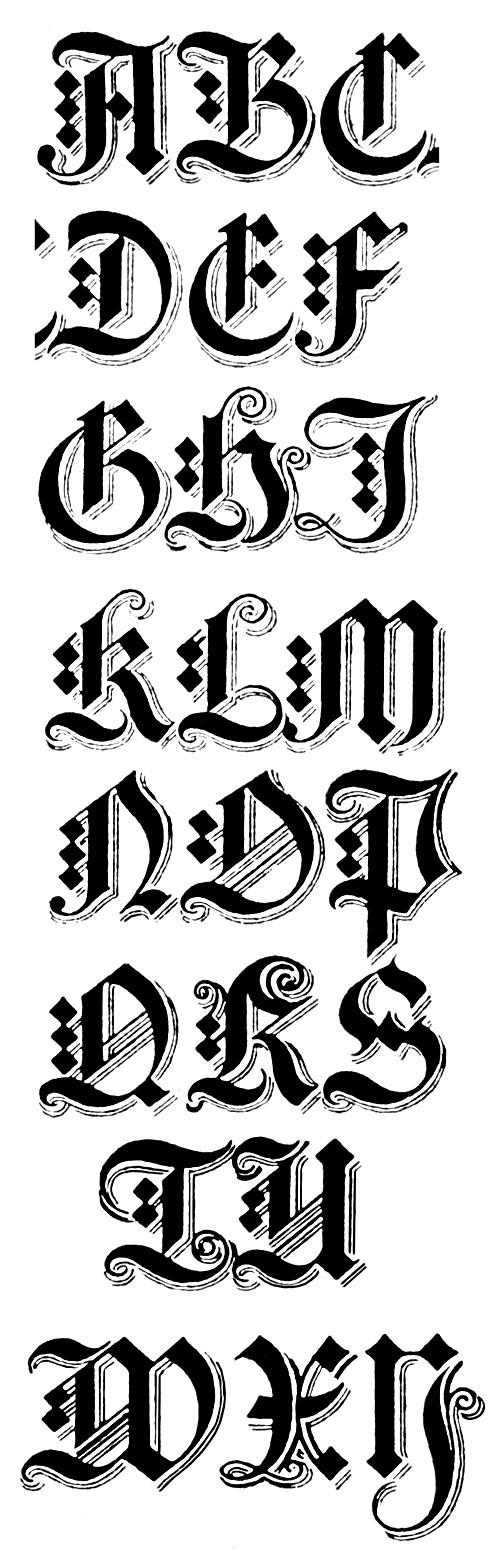 Coloriages à imprimer : Alphabet, numéro : 124987