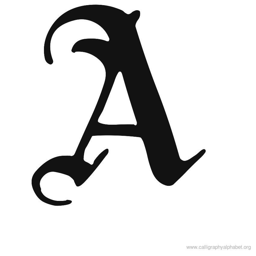 Coloriages à imprimer : Alphabet, numéro : 490072