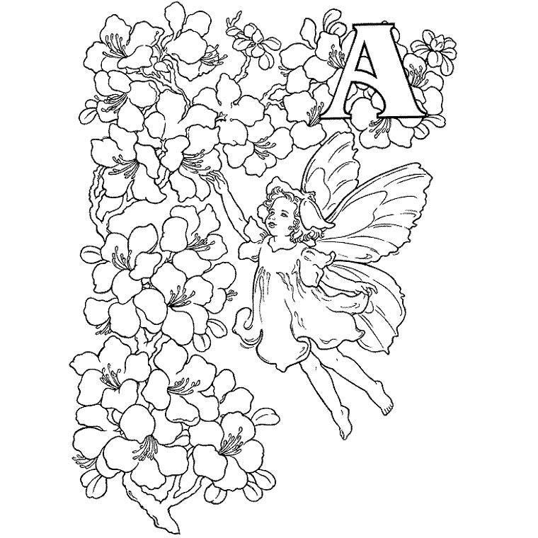 Coloriages à imprimer : Alphabet, numéro : 57290