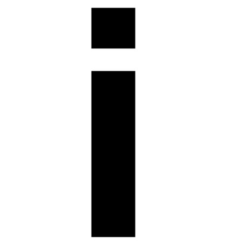 i lettre Coloriages à imprimer : Lettre i, numéro : 673558 i lettre