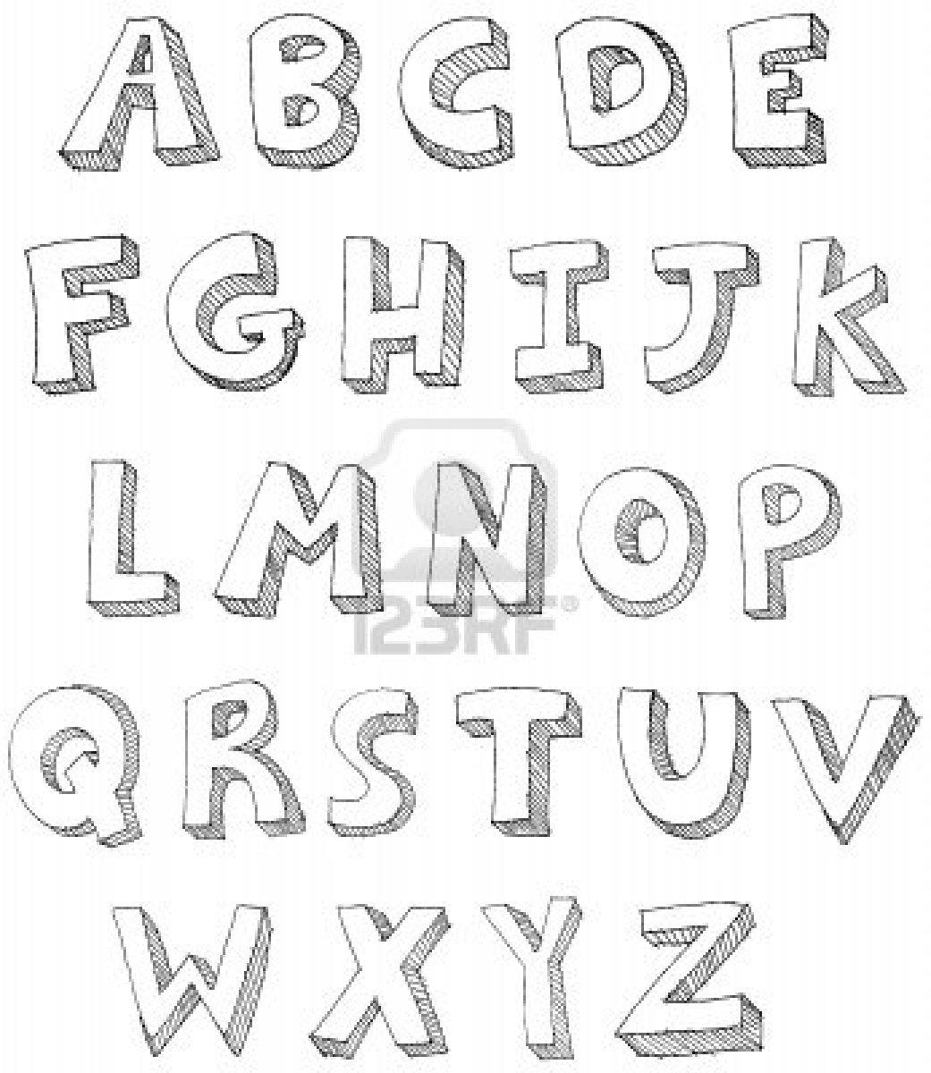 Coloriages imprimer lettre l num ro 426821 - Dessin lettres alphabet ...