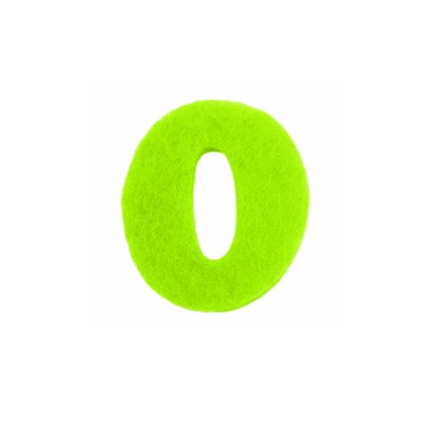 Dessins en couleurs à imprimer : Lettre o, numéro : 446721